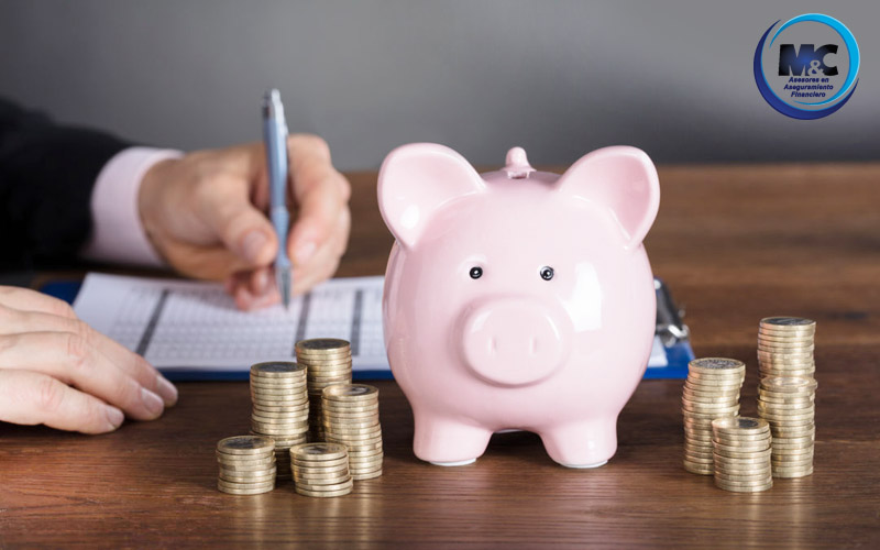 contratar asesor financiero en puebla m&c consultores financieros inversiones ahorro pensiones seguros medicos