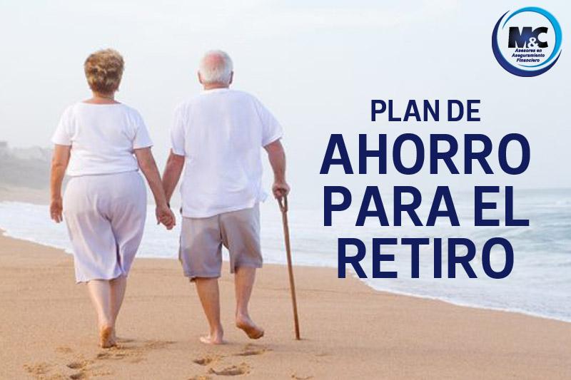 m&c consultores financieros puebla plan de ahorro para el retiro pensionado jubilados IMSS ISSTEP