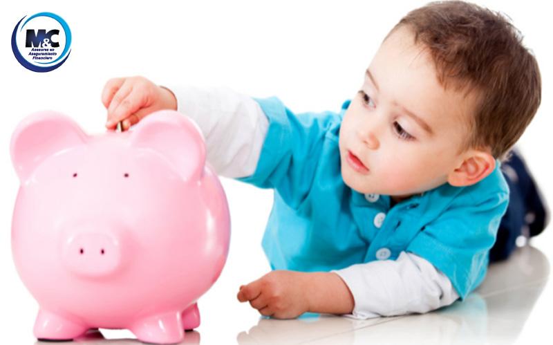 ahorro para la educacion de tus hijos m&c consultores financieros ahorro puebla